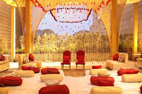 Wedding Decorators in Delhi NCR   FNP Weddings & Events