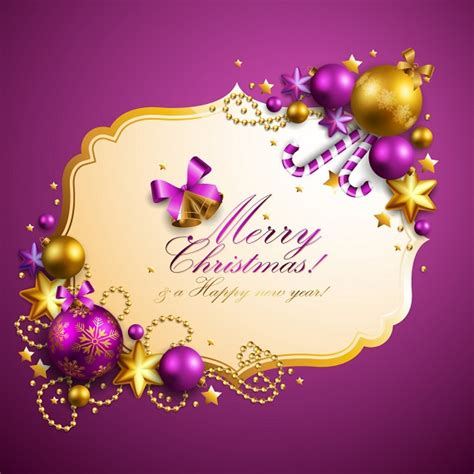 Card Decoration Templates by Greeting Card Designs Merry And