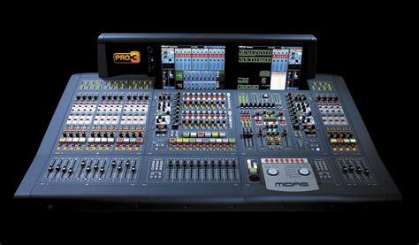 mixer console midas consoles susantoxp s pro
