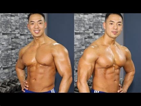 mike chang bench press 3 keys to building chest muscle bench press techniques doovi