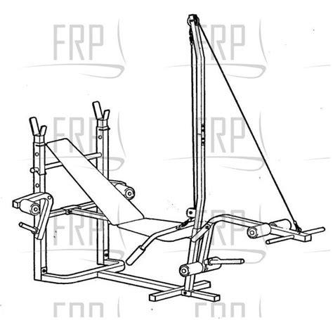 weider 525 weight bench weider 525 weight bench 28 images weider powerglide x2