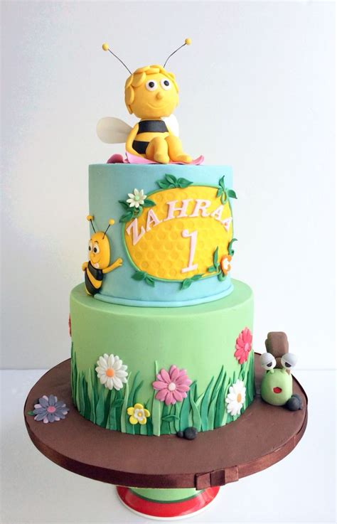 807 best images about bee cakes on bee cakes