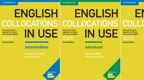 english collocations in use 0521707803 english collocations in use advanced pdf самое большое хранилище pdf файлов