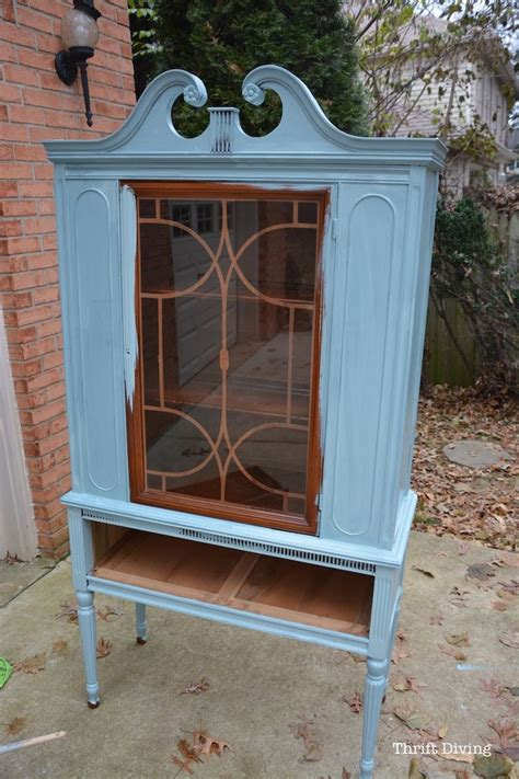 china cabinet makeover ideas 17 best images about china cabinet tops on top