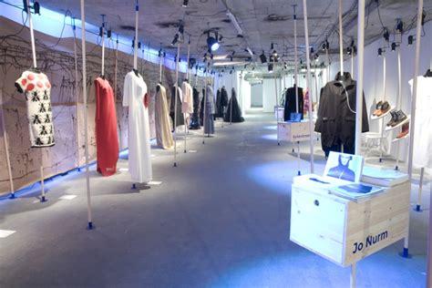 design museum london fashion exhibition fashion now estonia by hannes praks london 187 retail
