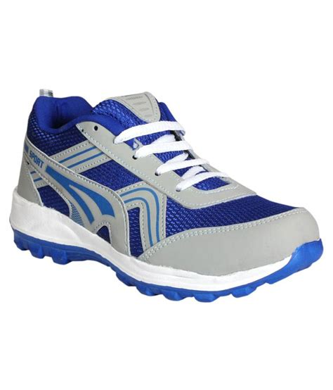 cricket sport shoes jollify blue cricket sport shoes price in india buy