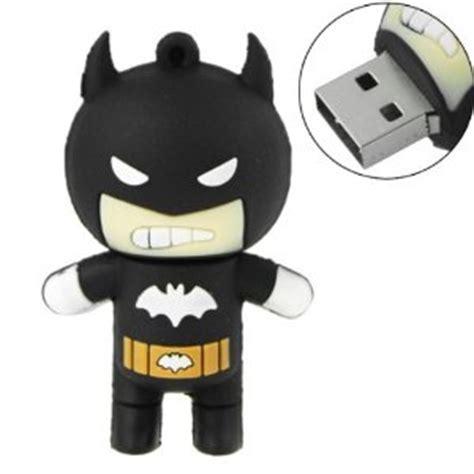 Flash Disk Trek 8gb batman usb flash disk collection