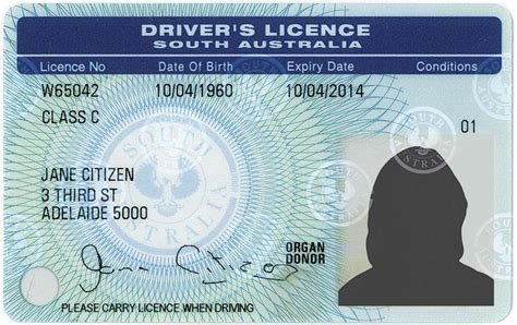 basic boat driving rules sa govt to trial digital drivers licences software itnews