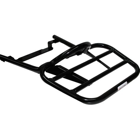 renntec carrier sports motorcycle luggage rack yamaha mt01