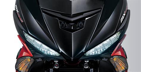 Lu Led Motor Yamaha Mx harga dan spesifikasi yamaha jupiter mx 150 dan mx king