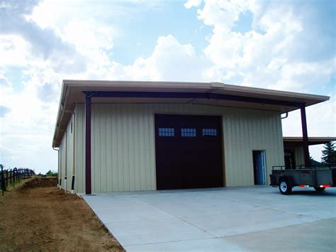 building a garage workshop metal workshops workshop plans ideas general steel