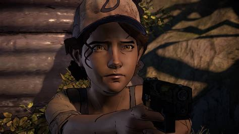 fireworks house dead spark renewed call for telltale s the walking dead season 3 episode 2 review