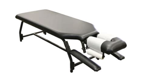 Chiropractic Stationary Bench