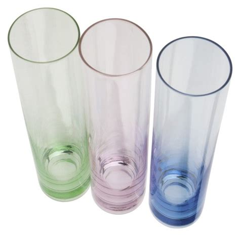 buying plastic cylinder vases thriftyfun