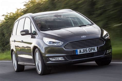 compare ford galaxy and s max ford galaxy review 2015 drive