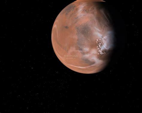Mars Space mars 3d space tour