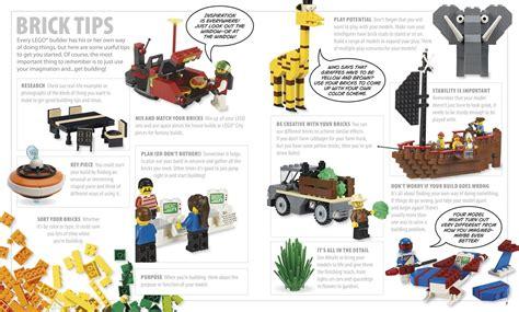picture books for idea and details the lego ideas book unlock your imagination daniel