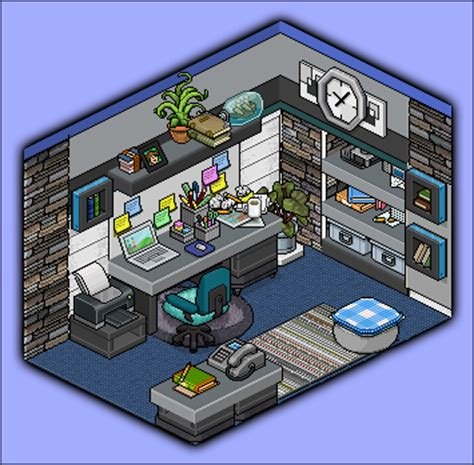 Carriage House by Habbo Explore Habbo On Deviantart