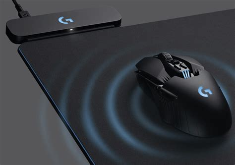 Dijamin Deepcool D Pad Gaming Mouse Mat logitech s mouse pad continually charges new wireless gaming mice pc gamer