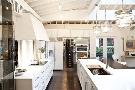 The Kitchen New York by House Beautiful Kitchen Of The Year Modern Kitchen