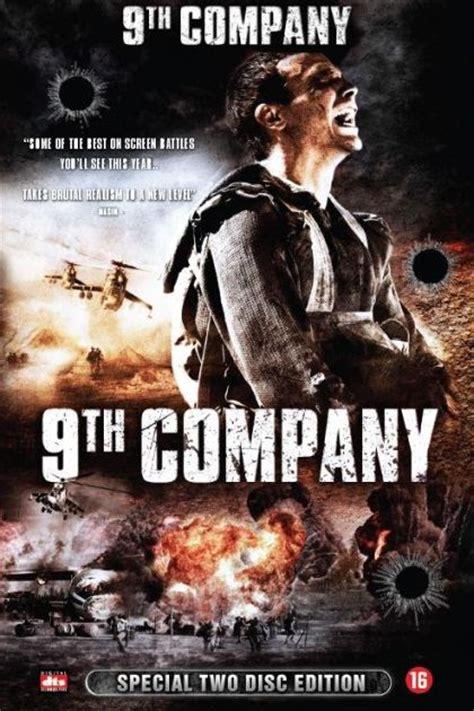 film perang hiroshima film perang dunia 9th company 2005