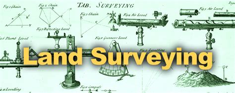 What Is Survey - what is land surveying fox land surveying