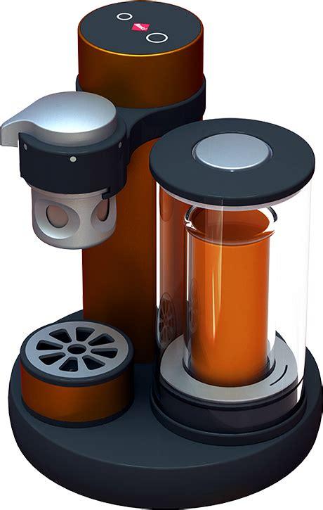 Coffe Measuring Cm 08 small capsule espresso machine by gotec