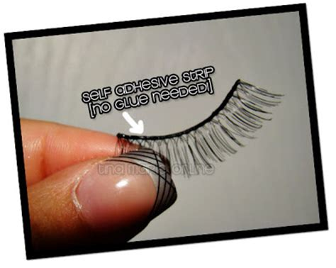 Esperanza F M G Eyelash Glue tinamarieonline product review revlon false eyelashes