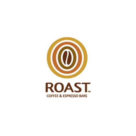 How To Make Wedding Decorations At Home Roast Coffee Bar Logo Hative