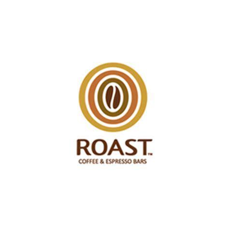 roast coffee bar logo   Hative