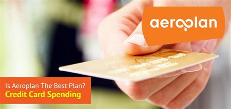 Is Aeroplan the Best Plan: Credit Card Comparison