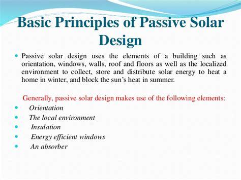 passive solar home design elements passive solar home design elements best free home