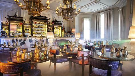 Top 10 Best Bars In The World by The World S 50 Best Bars For 2015 Announced S