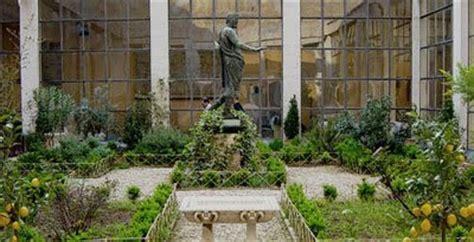 il giardino romano il giardino romano romanoimpero