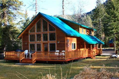 Wallowa Lake Cabins by Pin By Wallowa Lake Vacation Rentals On At