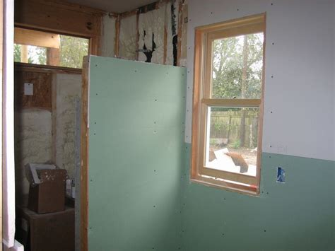 type of drywall for bathroom seven types of drywall applications and uses