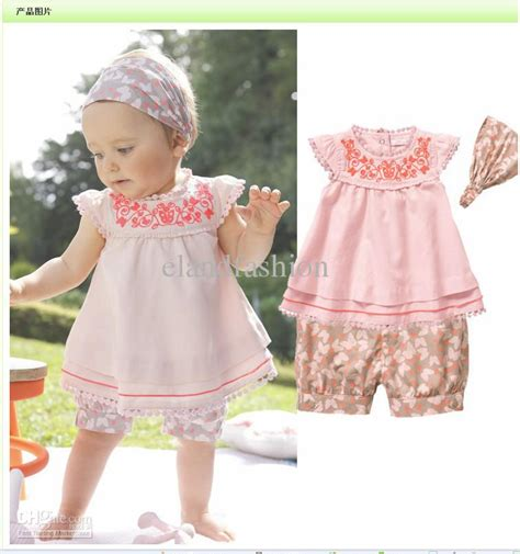 Baby fashion clothes online bbg clothing