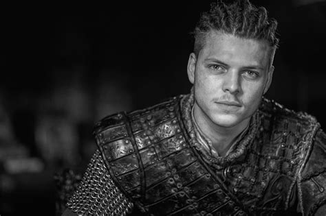 why did ragnar cut his hair off ivar the boneless ragnar lothbrok s son mythologian net