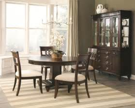 Dining Room Set formal dining room set with round table alyssa formal dining room set