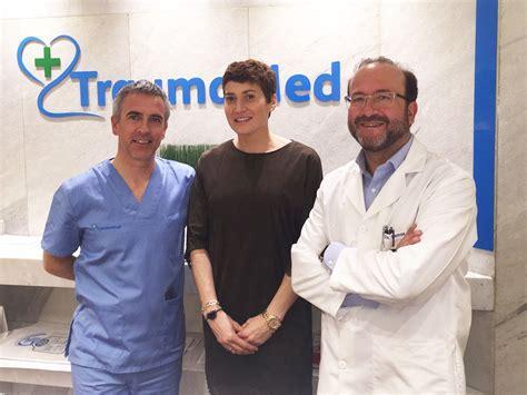 cuadro medico sanitas valladolid traumamed medicina deportiva y traumatologo en