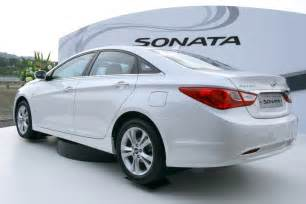 How Do Hyundai Sonatas Last 2011 Hyundai Sonata