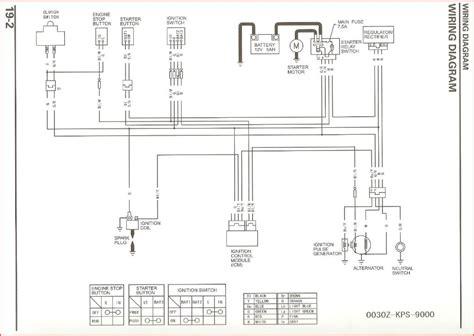 2004 honda crf230f wiring diagram crf250r wiring diagram