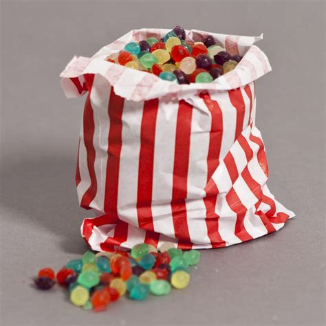 Sweet Bag fruit pips sweet bag
