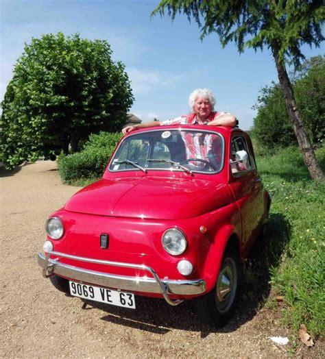 Fiat 500 Meme - fiat 500 deux histoires deux 500 une m 234 me passion