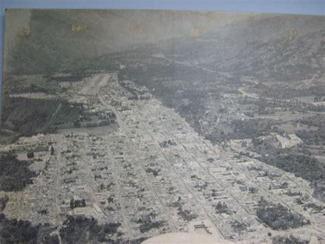 imagenes de la venezuela antigua merida antigua fotos de ciudad de merida