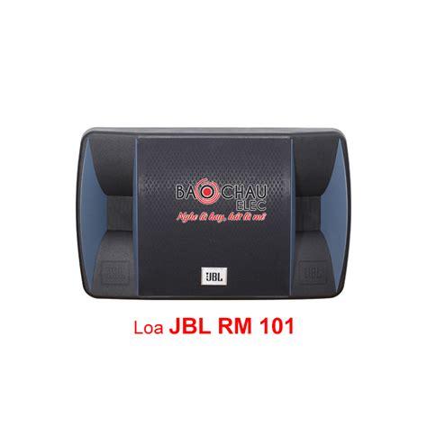 Speaker Jbl Rm 101 mua loa jbl rm 101 ch 237 nh h 227 ng gi 225 tốt nhất chỉ c 243 ở bảo ch 226 u
