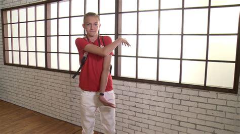 tutorial dance katy perry katy perry swish swish backpack kid full dance tutorial