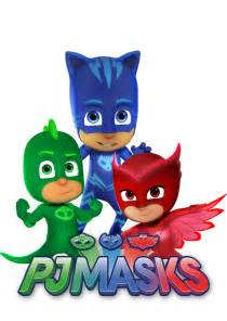 disney junior pj masks