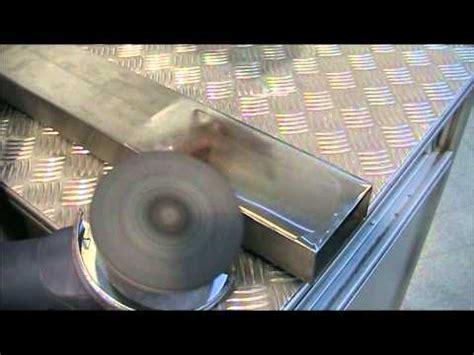 Stahl Polieren Flex by Polisor Rohrschleifer Rohrbandschleifer Polieren Pipe