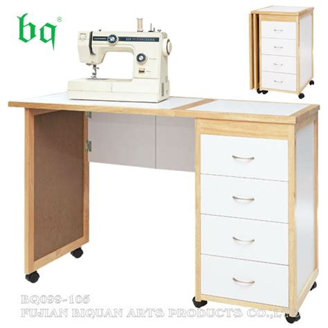 used sewing machine table bq wooden sewing machine table buy sewing machine table